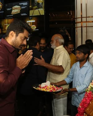 NTR Mahanayakudu Movie Premier at AMB Mall Photos | Picture 1628512
