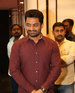 Nandamuri Kalyan Ram - NTR Mahanayakudu Movie Premier at AMB Mall Photos