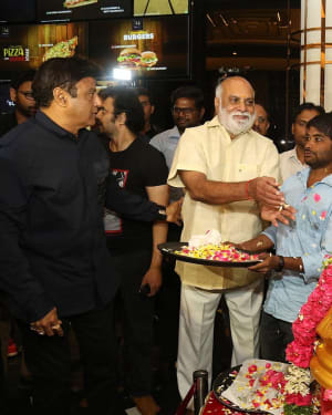 NTR Mahanayakudu Movie Premier at AMB Mall Photos | Picture 1628510