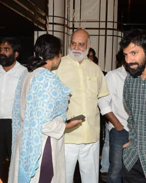 NTR Mahanayakudu Movie Premier at AMB Mall Photos | Picture 1628526