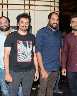 NTR Mahanayakudu Movie Premier at AMB Mall Photos | Picture 1628518