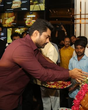 NTR Mahanayakudu Movie Premier at AMB Mall Photos | Picture 1628511