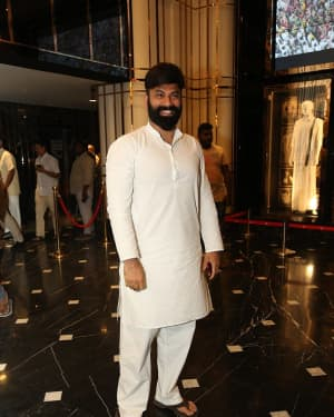 NTR Mahanayakudu Movie Premier at AMB Mall Photos | Picture 1628516