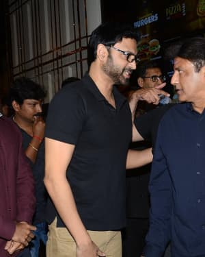 NTR Mahanayakudu Movie Premier at AMB Mall Photos | Picture 1628532