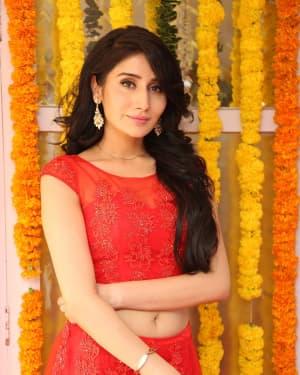 Monica Sharma - Rakul Preet Brother Aman Movie Opening Photos | Picture 1629143