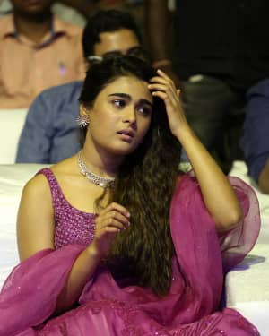 Shalini Pandey - 118 Telugu Movie Pre Release Event Photos | Picture 1629495