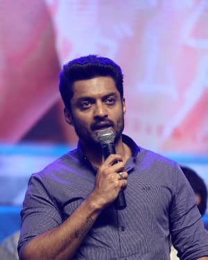 Nandamuri Kalyan Ram - 118 Telugu Movie Pre Release Event Photos | Picture 1629530
