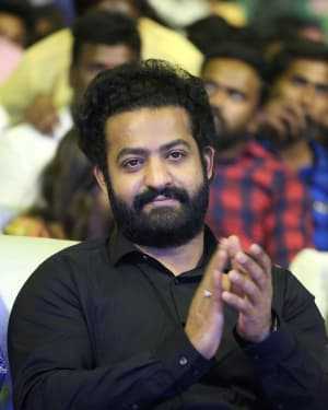Jr. NTR - 118 Telugu Movie Pre Release Event Photos