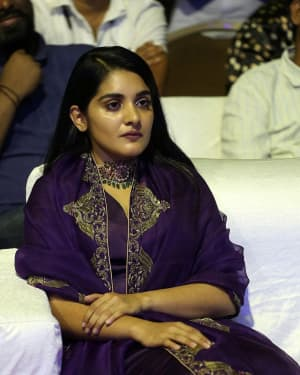 Niveda Thomas - 118 Telugu Movie Pre Release Event Photos | Picture 1629496