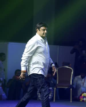 Nandamuri Balakrishna - 118 Telugu Movie Pre Release Event Photos | Picture 1629501