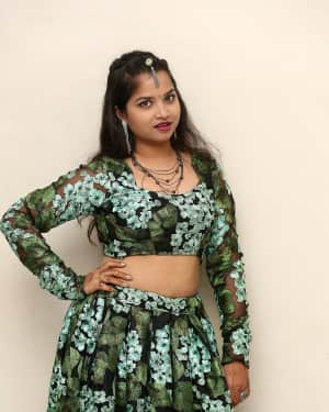 Sirisha Dasari - Unmadi Movie Audio Launch Photos
