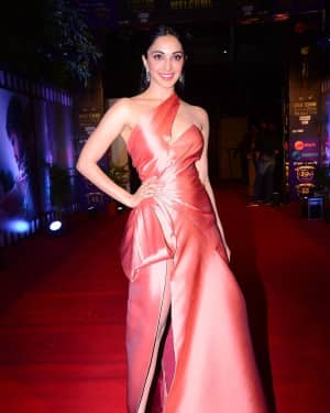 Kiara Advani - Zee Cine Awards Telugu 2018 Red Carpet Photos