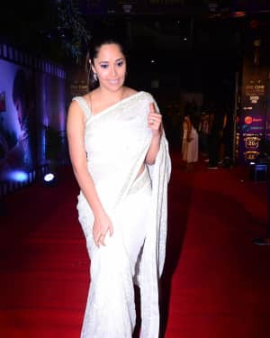 Anasuya Bharadwaj - Zee Cine Awards Telugu 2018 Red Carpet Photos