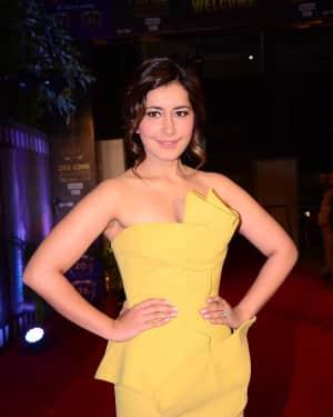 Raashi Khanna - Zee Cine Awards Telugu 2018 Red Carpet Photos | Picture 1620134