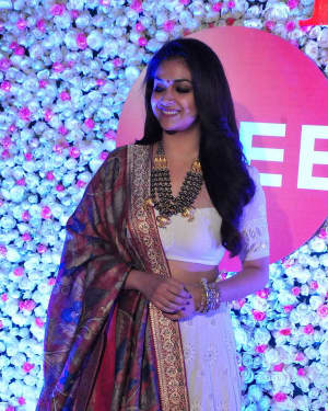 Keerthi Suresh - Zee Cine Awards Telugu 2018 Red Carpet Photos