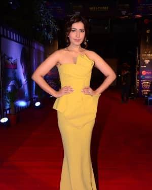 Raashi Khanna - Zee Cine Awards Telugu 2018 Red Carpet Photos | Picture 1620133