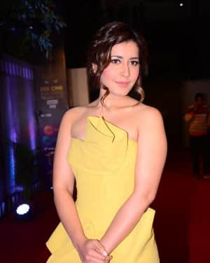 Raashi Khanna - Zee Cine Awards Telugu 2018 Red Carpet Photos | Picture 1620139