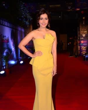 Raashi Khanna - Zee Cine Awards Telugu 2018 Red Carpet Photos | Picture 1620132