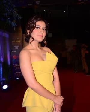 Raashi Khanna - Zee Cine Awards Telugu 2018 Red Carpet Photos | Picture 1620138