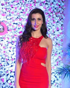 Claudia Ciesla - Zee Cine Awards Telugu 2018 Red Carpet Photos