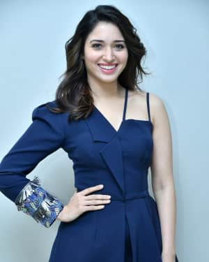 F2 Telugu Film Trailer Launch Photos