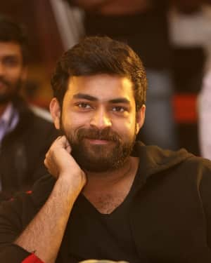 Varun Tej - F2 Telugu Movie Pre Release Event Photos