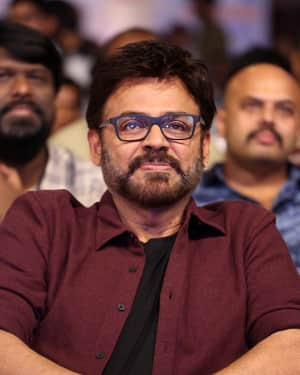 Venkatesh - F2 Telugu Film Success Meet Photos | Picture 1621183