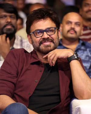 Venkatesh - F2 Telugu Film Success Meet Photos | Picture 1621182