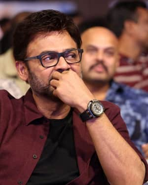 Venkatesh - F2 Telugu Film Success Meet Photos | Picture 1621177