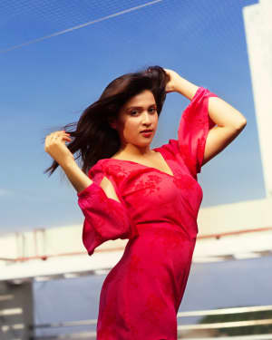 Mannara Chopra Hot Photoshoot | Picture 1620728