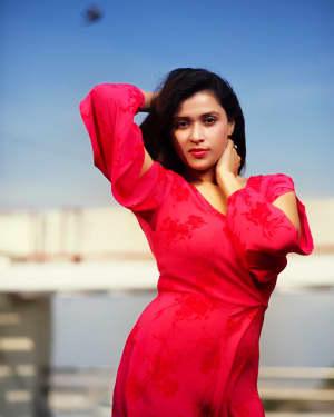 Mannara Chopra Hot Photoshoot | Picture 1620722