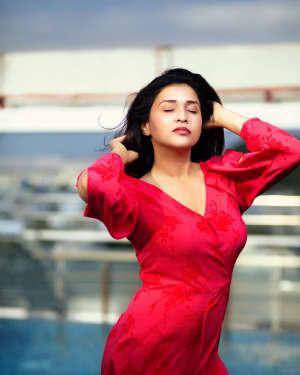 Mannara Chopra Hot Photoshoot | Picture 1620726
