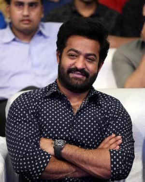 Jr. NTR - Mr. Majnu Telugu Movie Pre Release Event Photos | Picture 1621402