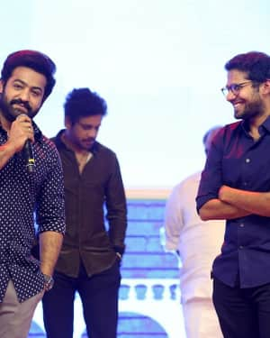 Mr. Majnu Telugu Movie Pre Release Event Photos | Picture 1621456