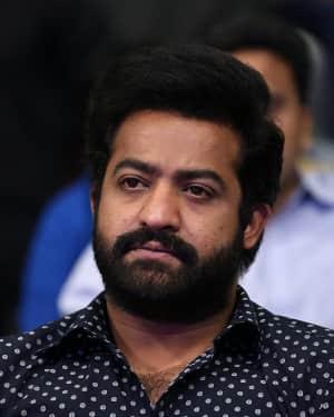Jr. NTR - Mr. Majnu Telugu Movie Pre Release Event Photos   Picture 1621383