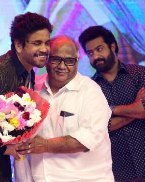Mr. Majnu Telugu Movie Pre Release Event Photos | Picture 1621447