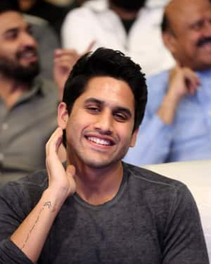 Naga Chaitanya - Mr. Majnu Telugu Movie Pre Release Event Photos | Picture 1621335