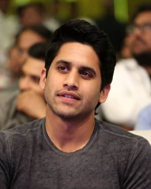 Naga Chaitanya - Mr. Majnu Telugu Movie Pre Release Event Photos | Picture 1621338