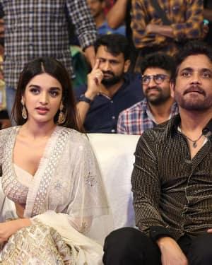 Mr. Majnu Telugu Movie Pre Release Event Photos   Picture 1621389