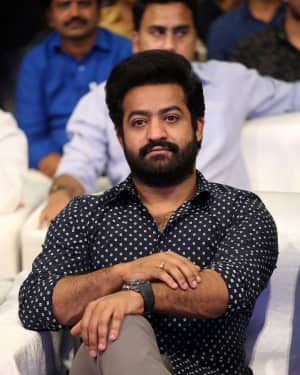 Jr. NTR - Mr. Majnu Telugu Movie Pre Release Event Photos | Picture 1621390