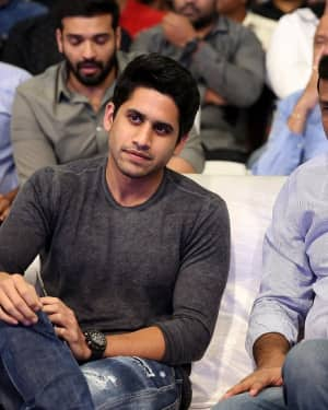 Naga Chaitanya - Mr. Majnu Telugu Movie Pre Release Event Photos | Picture 1621325