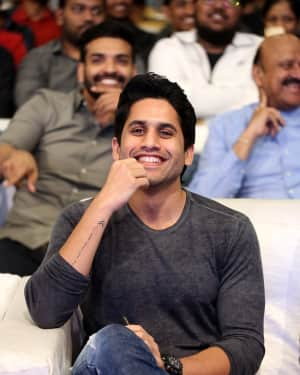 Naga Chaitanya - Mr. Majnu Telugu Movie Pre Release Event Photos | Picture 1621331