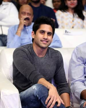 Naga Chaitanya - Mr. Majnu Telugu Movie Pre Release Event Photos | Picture 1621346