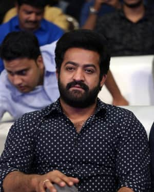 Jr. NTR - Mr. Majnu Telugu Movie Pre Release Event Photos | Picture 1621379