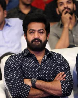 Jr. NTR - Mr. Majnu Telugu Movie Pre Release Event Photos | Picture 1621397