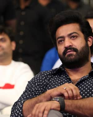 Jr. NTR - Mr. Majnu Telugu Movie Pre Release Event Photos   Picture 1621387