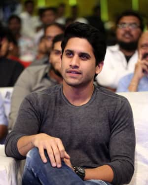 Naga Chaitanya - Mr. Majnu Telugu Movie Pre Release Event Photos | Picture 1621339