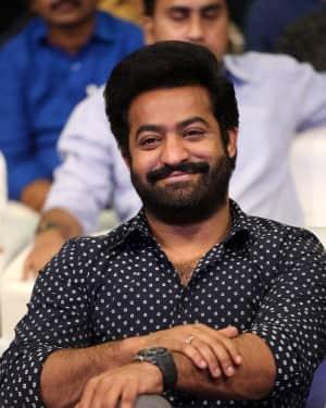 Jr. NTR - Mr. Majnu Telugu Movie Pre Release Event Photos | Picture 1621391