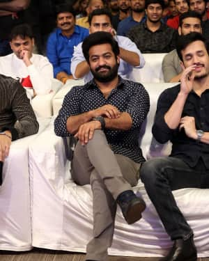 Mr. Majnu Telugu Movie Pre Release Event Photos | Picture 1621392