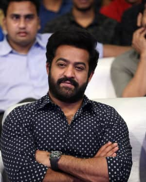 Jr. NTR - Mr. Majnu Telugu Movie Pre Release Event Photos | Picture 1621403
